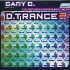 D. trance 2/2000 Tom Stevens, DJ Valium, Fridge, Miss Shiva... [3-cd]