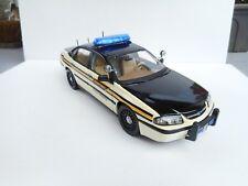 Maisto Modellauto 1:18 Chevrolet Impala Polizei Tennessee  TOPPP OHNE OVP