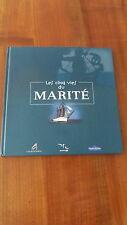 Marine Terre Neuvas les cinq vies du Marité F Martin P Servain O Puget