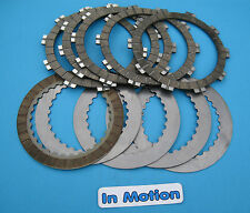 Beta TR34C 1989, Zero, Garra Trials Models Complete Clutch Plate Set