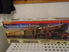 More details for hornby the cornish riviera express set r1102 + extra track