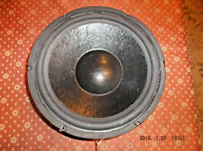 "12""  ACOUSTIC  AUDIO  PSW-12  WOOFER  (8 OHMS)"