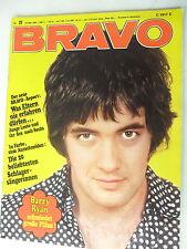 1 x Bravo - Heft Nr. 21  - komplett - Jahrgang 1969 - Z.sehr gut