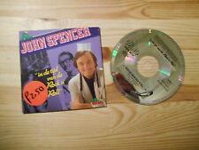 CD canzonette John Spencer-in de tijd van de rock 'n' Roll (2) canzone Dino Music