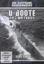 U-Boote Im 2.Weltkrieg (1939-1941) (2013)