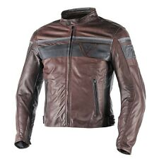 Dainese Blackjack Leather Jacket - Giacca Multicolore (brown/black) 46 (l1k)