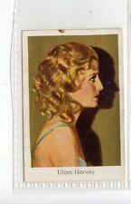 (Jd3459) SALEM,FILM STARS,LILIAN HARVEY,1930,#2