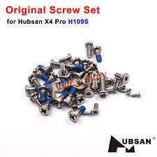 Original Hubsan X4 Pro H109S RC Quadcopter Drone Spare Parts Screw Set H109S-09