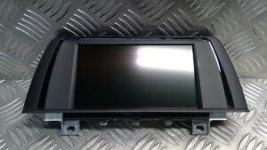 """Central Information Display Screen #1 6.5"""" 9270392 BMW F20 F21 F22 1 2 series"""