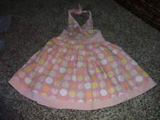 BOUTIQUE ICKY BABY 18M 18 MONTHS POLKA DOT HALTER DRESS
