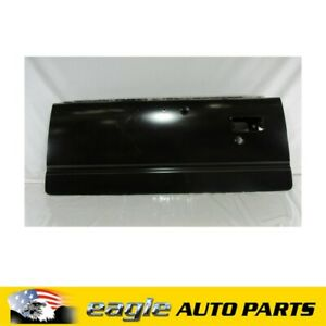 HOLDEN UES FRONTERA REAR TAILGATE 1999 - 2002 NEW GENUINE # 97201433