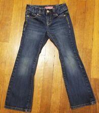 Girls Old Navy Dublin Boot-Cut Denim Jeans Sz 5