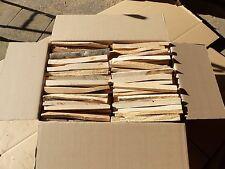 Anzündholz Anmachholz 30 Kg Ahornholz frisch