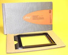 Linhof Adapter Frame for Rollex 6x9 and 9x12 Cassettes