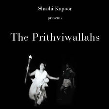 USED (LN) The Prithiwallahs by Shashi Kapoor