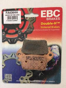 EBC FA436HH Sinter-Bremsbeläge für Honda Kawasaki Suzuki