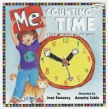 Me Counting Time (Brand New Paperback) Joan Sweeney