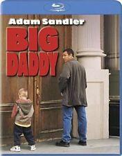 Big Daddy 0043396258068 Blu-ray Region a