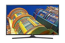 """Samsung 55"""" 4K UHD Smart TV LED Wi-Fi UN55KU6290 (2016 Model) NEW"""