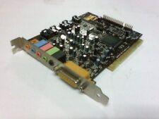 Creative Labs SB0220 Sound Blaster Live! 5.1 PCI Internal Sound Card