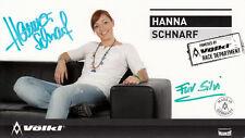 Hann Scharf (ITA) Ski Alpin Slalom Crans Montana original signiert/signed !!!