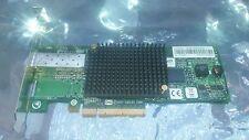Single Port 8G 8GFC Fibre Channel FC PCI-e 2.0 x8 IBM 42D0487 Emulex LPe12000