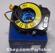 For Hyundai Veloster 2011 ~16  Clock Spring 14 CH 93490 3v110 Genuine part OEM