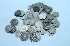 (3) Random 1865-1881 Three Cent Coin (3 Cent) Lot // 3 Coins // WITH DATES!