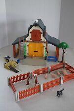Vintage PLAYMOBIL Rare Farm set 3072