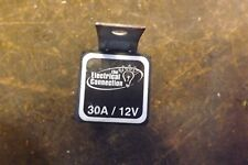 1988-2000 1990 Honda GL1500 GL 1500 Goldwing Electrical Connection Relay
