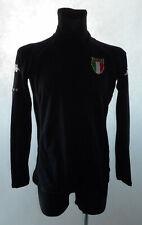 "Italy ""L"" 2002 Kappa Shirt Jersey Trikot Camiseta GK Maglia Goalkeeper Italia"