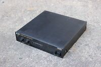 Boss Pro NS-50 Stereo Noise Suppressor Rack Mount Effects Unit