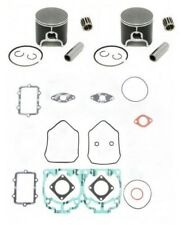 2007 SKI-DOO MXZ MX-Z 800 HO BLIZZARD *SPI PISTONS,BEARINGS,GASKET KIT* STD 82mm