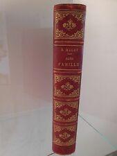Hector MALOT Sans Famille J. Hetzel 1880 ARTBOOK by PN