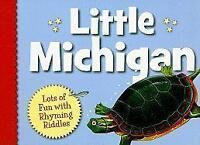 Little Michigan von Denise Brennan-Nelson (2010, Gebunden)