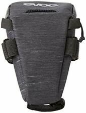 EVOC Bicycle Saddle Seat Bag Tour Medium 0.7L (Gray)