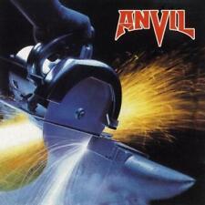 ANVIL: METAL ON METAL -HQ [LP vinyl]