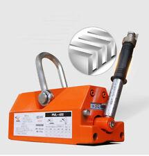 Permanent Magnet Crane Magnetic Lifter Heavy Duty Crane Hoist Lifting 100~1000kg