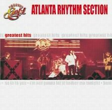 atlanta rhythm section, greatest hits
