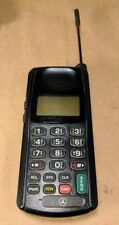 Motorola Mercedes Benz Vintage VTG Retro Car Phone Q6820404 cell cellphone