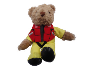 RNLI soft toy Lifeboats teddy bear