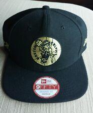BOSTON CELTICS New Era 9-FIFTY Snapback Hat Cap 17 x CHAMP NEW WITH STICKERS $30