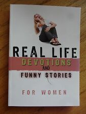 Real Life Devotions and Funny Stories for Women - Family Christian Store