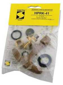 Jay R. Smith Mfg. Co Hprk-41 Hydrant Parts Repair Kit