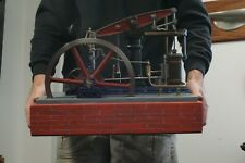 ME Beam Steam Engine, with governor.