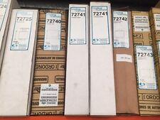Various Car & Van Radiator Stock Clearance *Brand New*