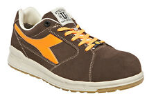 SAFETY WORKING SHOES DIADORA UTILITY ORIGINAL NEW 017 JUMP S3 CLOGS BOOTS -30%