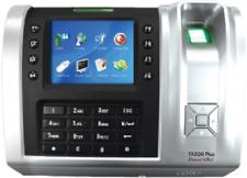Fingertec Ta200 Plus Fingerprint Color Time Attendance And Door Access System