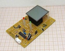 Display indicator LCD [M3-50]A1