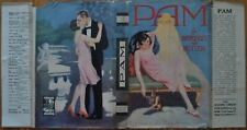 Pam by Baroness Von Hutten 1927 Readers library in superb dustjacket